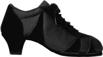 Ladies Dance Sneakers by Fabio